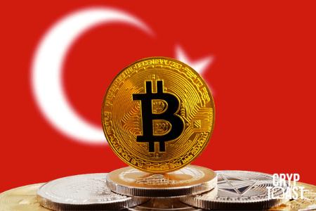 La Turquie prévoit d'émettre une cryptomonnaie nationale