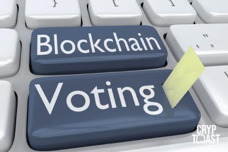 L'Utah teste un système de vote géré par la blockchain pour les élections municipales