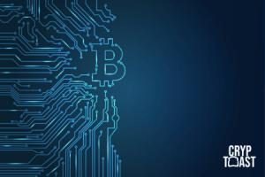 Le volume de transactions du Bitcoin a progressé de 210% depuis avril