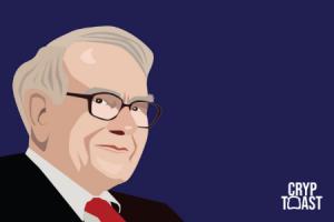 Qui sont les stars des cryptos invitées au déjeuner entre Justin Sun et Warren Buffett?