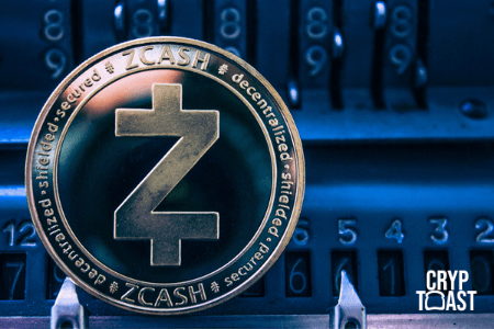 Token de Zcash ZEC