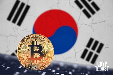 97% des exchanges sud-coréens seraient menacés de faillite