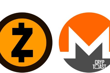 Zcash VS Monero: quelles différences entre ces altcoins anonymes?