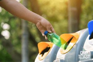"""L'Argentine met en place le """"Jellycoin"""" pour récompenser la bonne gestion des déchets"""