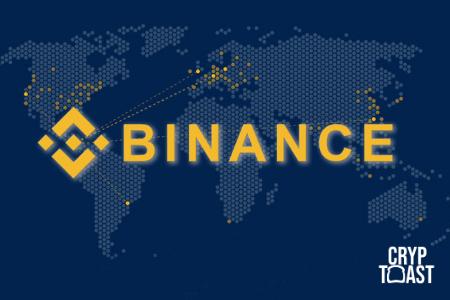 """Binance dévoile """"Vénus"""", un projet d'open-blockchain pour la création de stablecoins"""