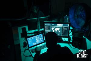 Un hacker éthique a piraté un compte Twitter de Binance Jersey
