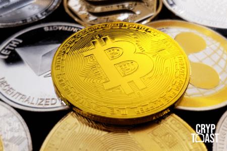 Bitcoin domination