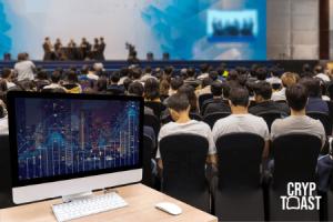 Un cadre de Ripple invite les universités à former plus de spécialistes de la blockchain