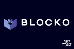 Blocko, startup blockchain appuyée par Samsung, lève 6,7M€