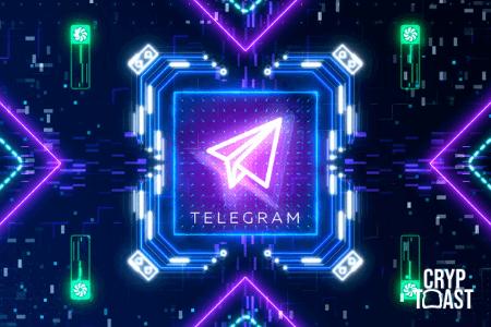 Le Button Wallet pour Telegram rentre en phase de test