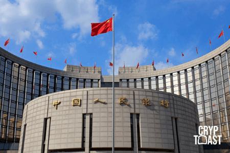 La Chine est prête à déployer sa cryptomonnaie nationale selon la banque centrale