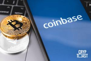 Coinbase envisage l'ajout de 8 nouvelles crypto-monnaies