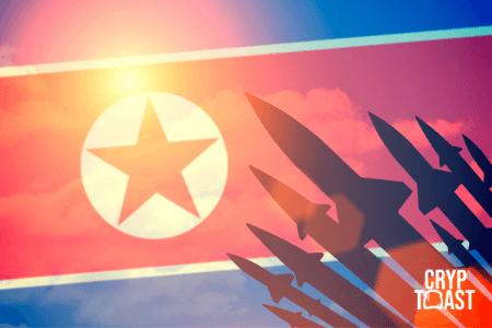 La Corée du Nord aurait attaqué des exchanges pour financer son programme d'armement