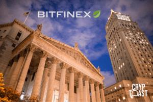 La Cour suprême juge que le NYAG a compétence sur Bitfinex