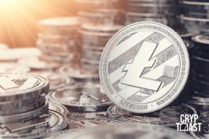 Le halving du Litecoin est terminé et son cours passe les 100$