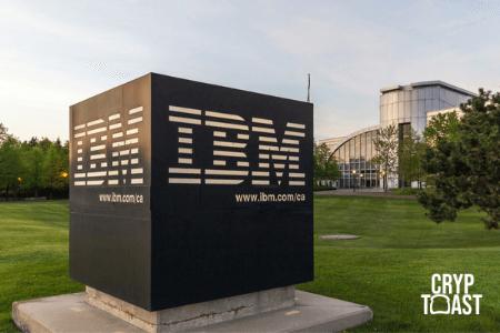 IBM a déposé un brevet pour un navigateur web blockchain