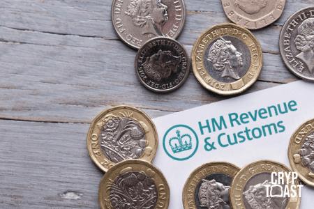 Le service des impôts britanniques fait la chasse aux fraudeurs sur les exchanges