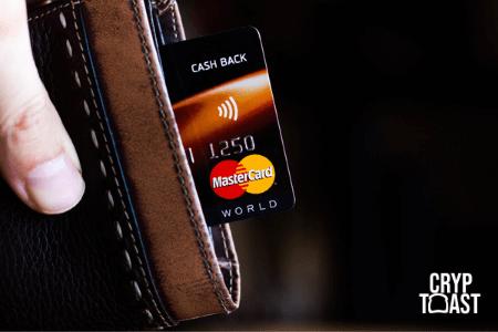 MasterCard chercherait à développer un wallet crypto