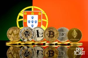 Le Portugal exempt d'impôts les transactions et les paiements en cryptomonnaies