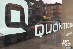 La Quontic Bank de New York s'ouvre aux sociétés cryptos