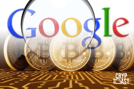"""Les recherches de """"Bitcoin"""" surpassent celles de la bourse"""