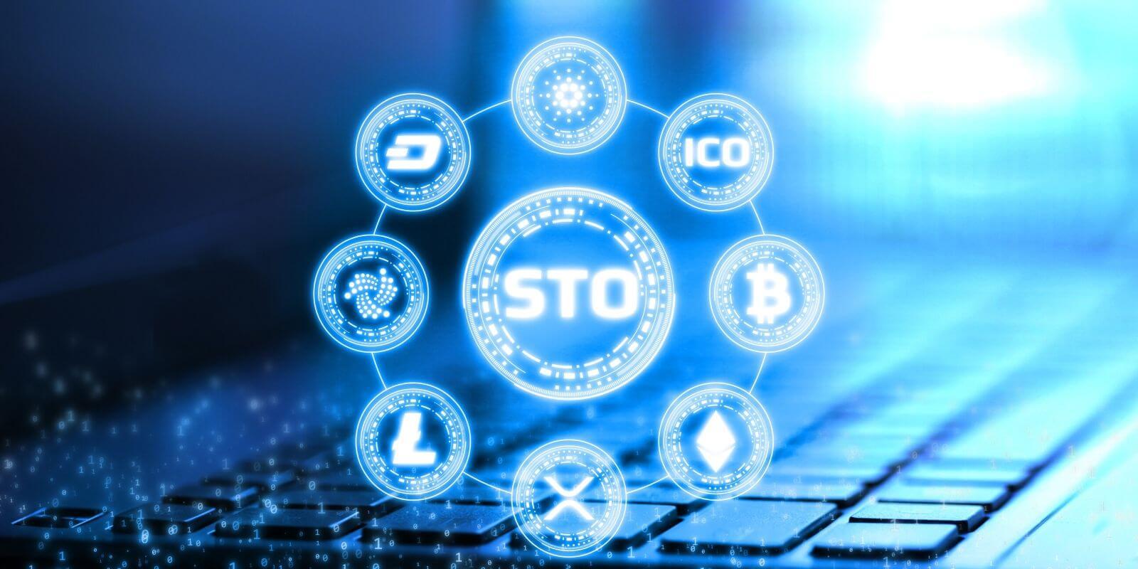 Qu'est-ce qu'une STO ?