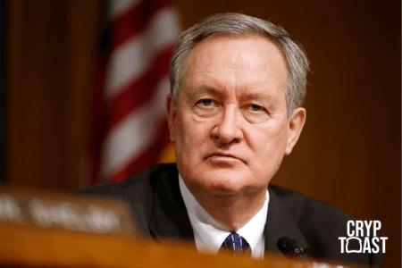 """Sénateur américain : """"Nous ne pouvons pas bannir le Bitcoin"""""""