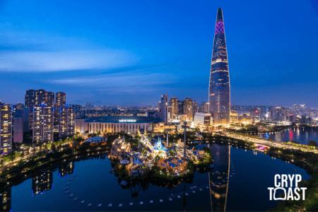 Séoul va créer une cryptomonnaie pour récompenser l'utilisation des services publics