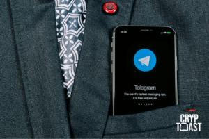 Les premiers jetons de Gram seront bientôt livrés par Telegram