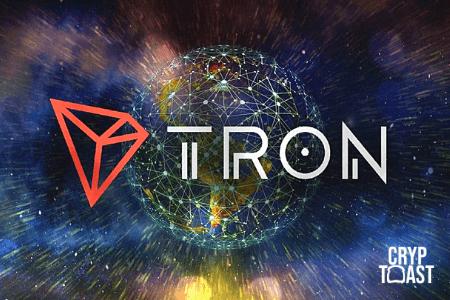 Tron lance Sun Network, une sidechain pour la scalabilité