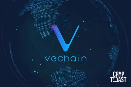 VeChain enrichit son système de traçabilité du vin
