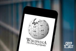 Les dons en BAT de Brave sont maintenant disponibles sur Wikipédia