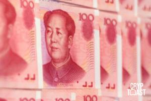 La Chine accélère le développement de sa crypto-monnaie