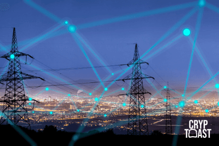 USA: un don gouvernemental de 20000 dollars pour une blockchain qui gère le réseau électrique