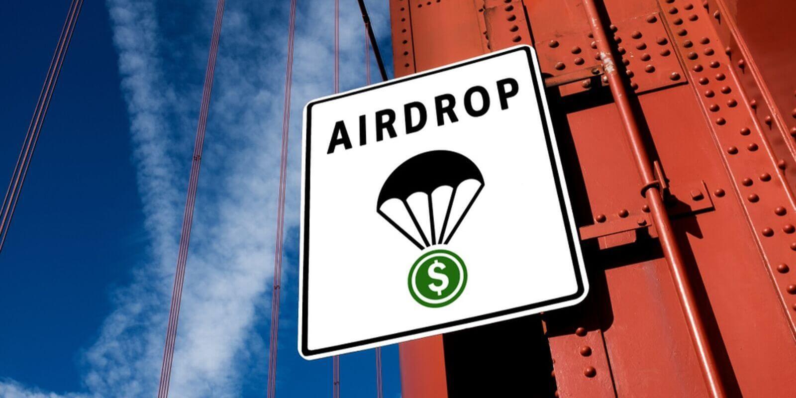 Airdrops - Sélection de la semaine