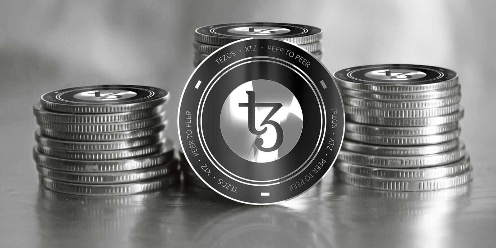 Binance ajoute le support du Tezos (XTZ) à son exchange