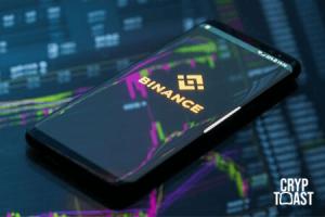 Binance Futures a enregistré un volume de $150M en 24h
