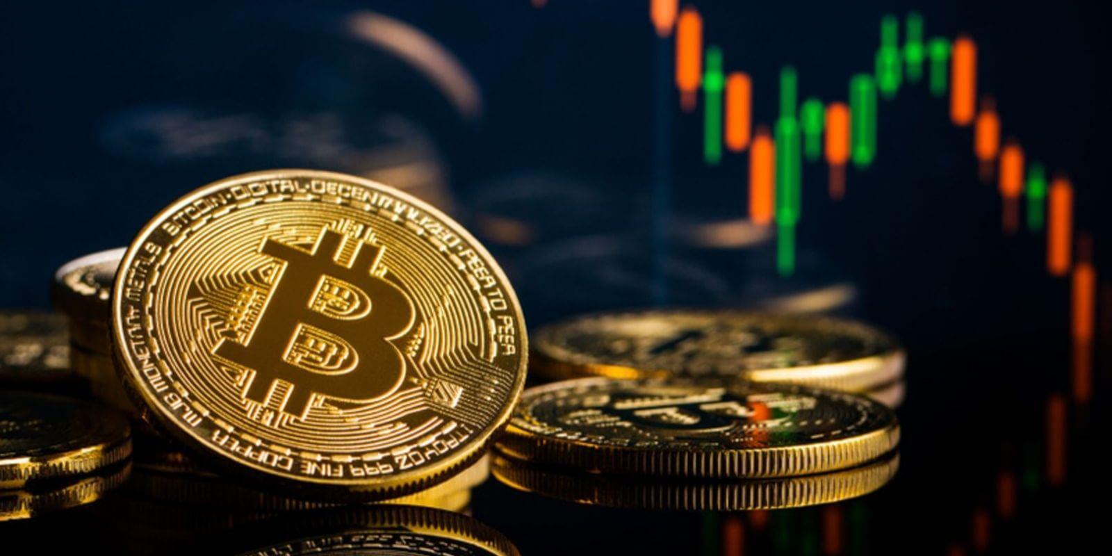 Marchés : le Bitcoin et les altcoins continuent de chuter