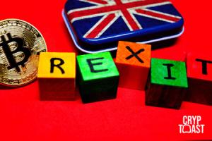 Le Bitcoin: une valeur refuge pour les Britanniques en plein Brexit?