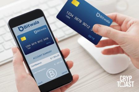 Bitwala lance une application bancaire Bitcoin dans 30 pays
