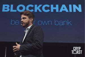 Blockchain.com souhaite lever $50M pour financer des startups crypto