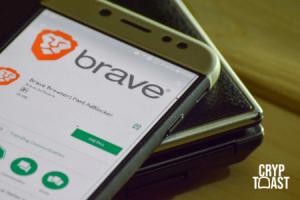 Au Japon, Brave dépasse Firefox et Chrome dans les classements d'applis