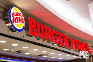Burger King en Allemagne accepte maintenant le Bitcoin