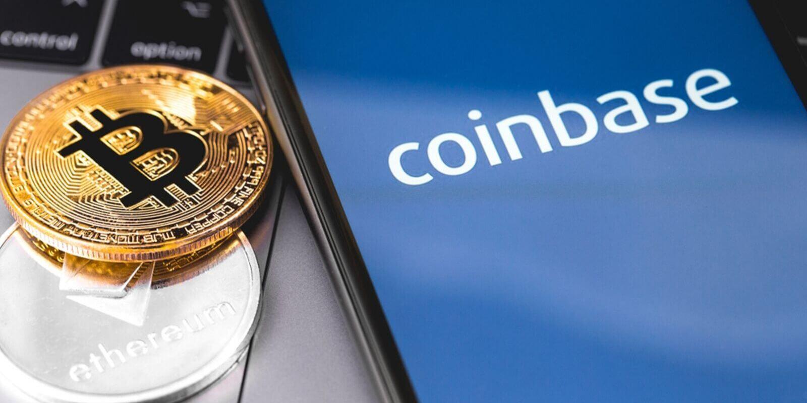 Coinbase continue d'ajouter de nouvelles cryptomonnaies