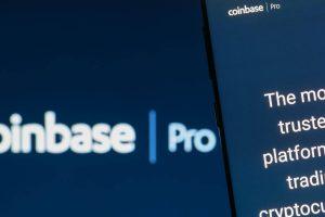 Coinbase Pro ajoute le XLM et le LINK pour l'État de New York