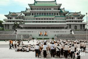 Corée du Nord: les habitants autorisés à posséder des cryptos