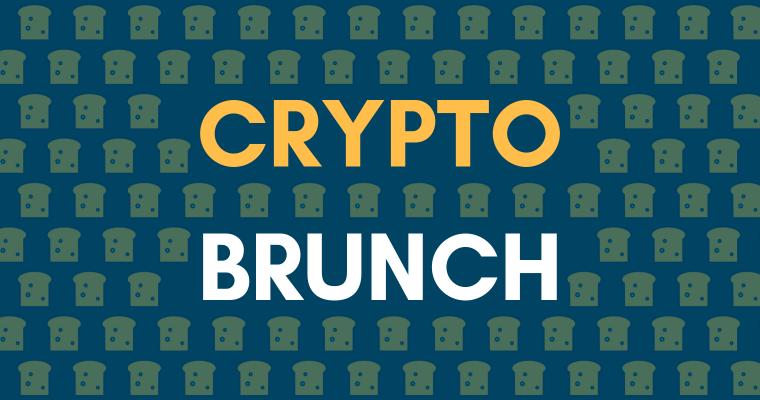 Crypto Brunch – 13 Octobre 2019