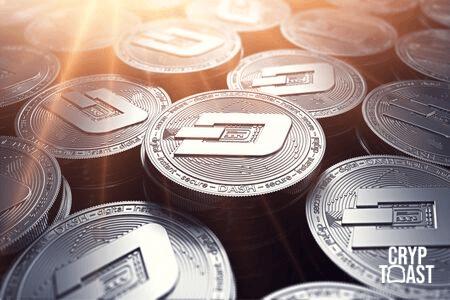 Coinbase Pro ajoute le Dash à son listing