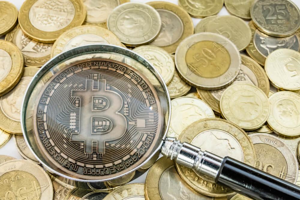 explications de ce qu'est bitcoin