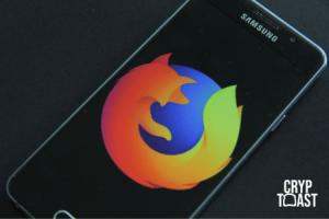 La nouvelle version de Firefox offre une protection par défaut contre les mineurs de cryptos